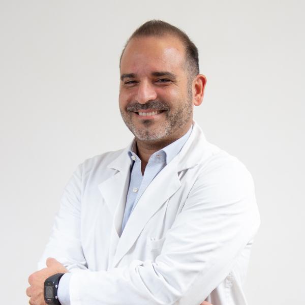 Dott. Alessandro Pagliaccia