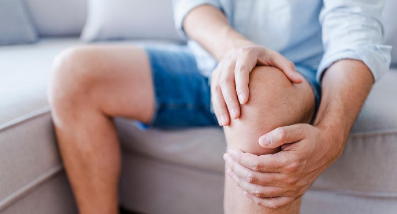 dolore al ginocchio fisiogroup roma